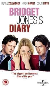 Bridget Jones's Diary [VHS] [2001]