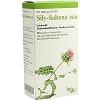 SILY SABONA ECO 100St Kapseln PZN:3238854 preisvergleich bei billige-tabletten.eu