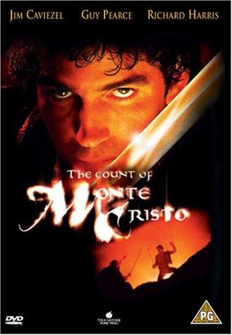 Preisvergleich Produktbild Count Of Monte Cristo [UK Import]