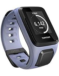 TomTom Spark Multisport Fitness Uhr