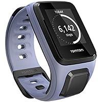 TomTom Spark Multisport Fitness Uhr, lila, S, 1RE0.002.05