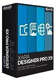 Xara Designer Pro X9 Bild