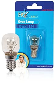 HQ LAMP O14 – Incandescent bulbs (E14, White, 220 – 240)