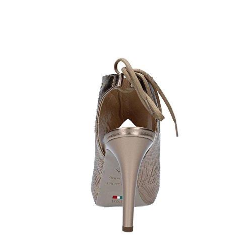 Nero Giardini P805440DE Sandali Donna Laminato