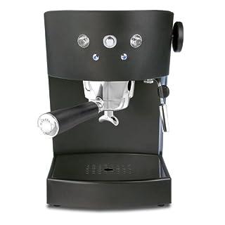 Ascaso 600768 Espressomaschine basic, schwarz