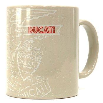 ducati-historical-logo-mug
