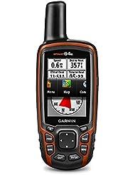 Garmin GPSMAP 64s Handheld Navigator