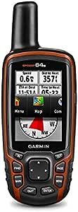 Garmin GPS portatili Gpsmap® 64s