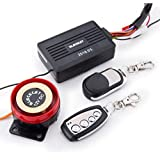 Blackcat Remote Engine Starter And Security System For Bikes