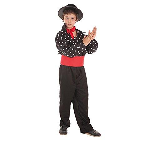 Imagen de llopis  disfraz infantil gitano t 1
