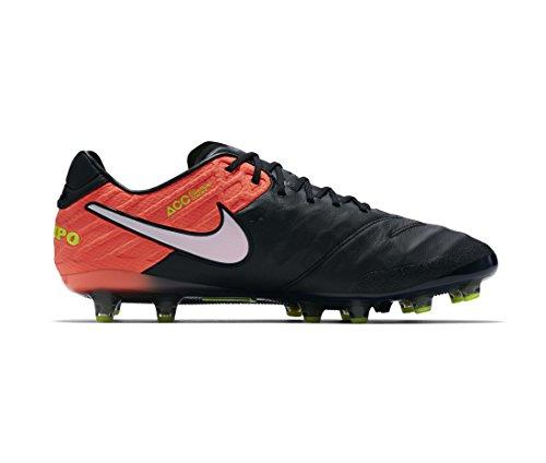Nike Herren 844593-018 Fußballschuhe Schwarz