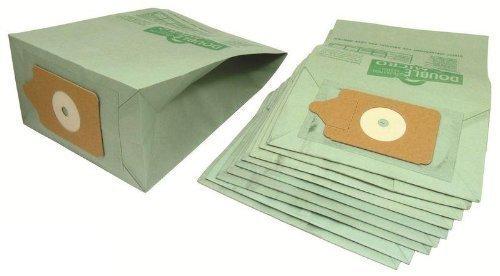 Qualtex Staubsaugerbeutel für Numatic Staubsauger 20Stück