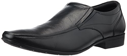 Hush Puppies Men's Bruce Slip On Leather Formal Shoes