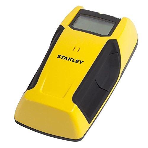 STANLEY STHT0-77406 - Detector de estructuras Madera, Metales y Cables