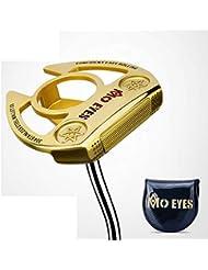 787c2209b2c3d NAMENLOS Putter de Palos de Golf Profesional PGM con Tapa Protectora para  Putter