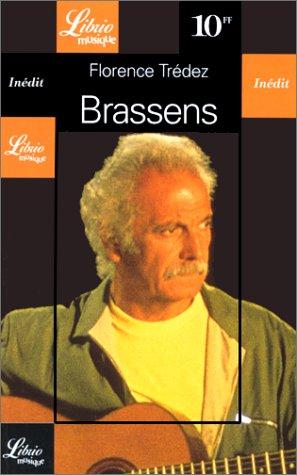 Georges Brassens par Florence Trédez