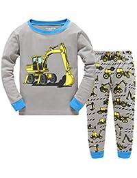 696fd191478741 Suchergebnis auf Amazon.de für: schlafanzug bagger: Bekleidung