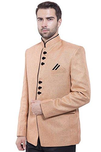 Wintage - Blazer - Homme Orange - Orange