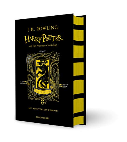 - Harry Potter Buch Von Monster