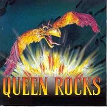 Queen Rocks [Musikkassette]