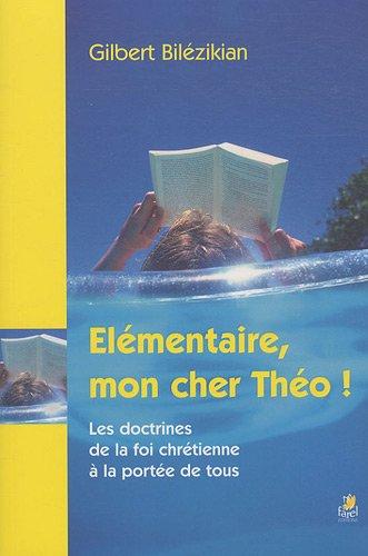 Elementaire, Mon Cher Theo !