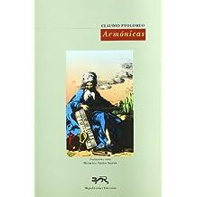 Armónicas (Colección Universidad)