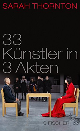 33 knstler in 3 akten german edition