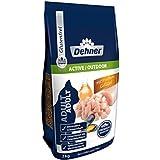 Dehner Premium Katzentrockenfutter Adult Active/Outdoor, Geflügel, 2 kg