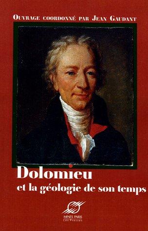 Dolomieu et la géologie de son temps