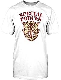 De Oppresso Liber - United States Army Special Forces Mens T Shirt