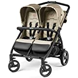 Peg Perego IP05280000SU36SU56 Passeggino Book For Two