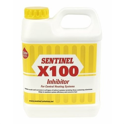 2x-sentinel-x100-central-heating-scale-inhibitor-1ltr