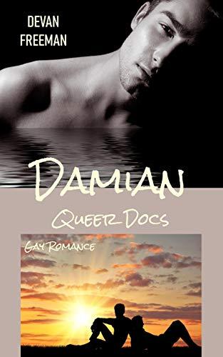 Damian: Queer Docs 2 (German Edition)