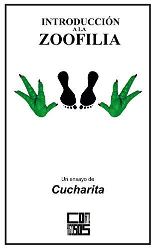 Introducción a la zoofilia: Un ensayo de Cucharita por Javi de Pedro