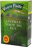 Lentille verte du Puy, grüne Puy Linsen, 500 g