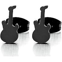E gitarren ohrringe