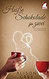 Heiße Schokolade für zwei: Ein lesbischer Kurzroman