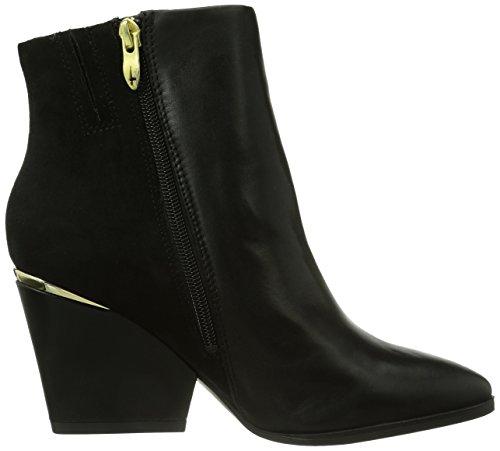 Tamaris 25090, Boots femme Noir (Black 001)