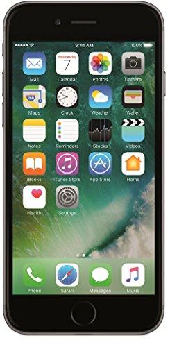 Apple iPhone 6 (Space Grey, 1GB RAM, 32GB Storage)