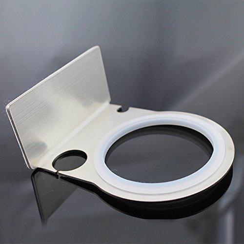 Zoom IMG-3 wsad asciugacapelli rack bagno il