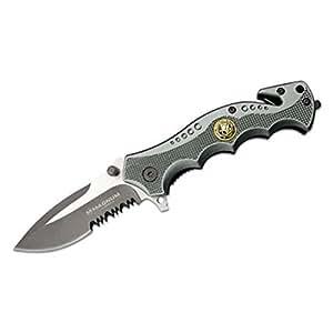 Couteau de Secouriste Magnum SWAT