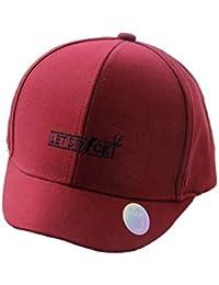 Amazon.it  YueLian - Cappelli e cappellini   Accessori  Abbigliamento d4b7849c9b40