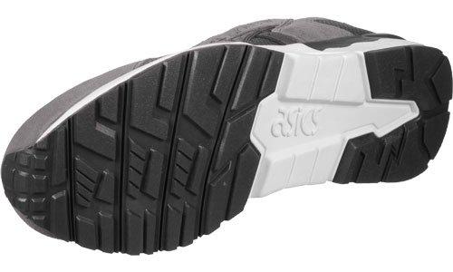 Asics Gel-Lyte V, Scarpe da Corsa Uomo Grigio