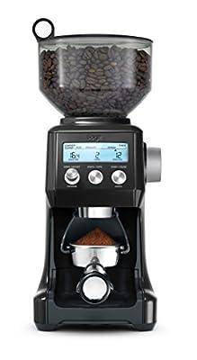 Sage by Heston Blumenthal the Smart Grinder Pro, 165 Watt - Red