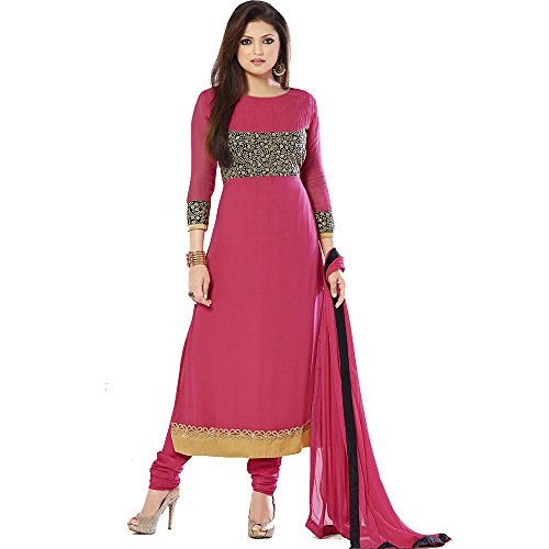 Pakistani Boutique Straight Fit Latest Salwar Kameez Design Starring Celebrity Madhubala