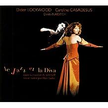 Le Jazz Et La Diva