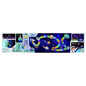 Leapfrog Carte du Système Solaire Interactive - Plateau de jeu