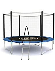 suchergebnis auf f r 150 kg gartentrampoline. Black Bedroom Furniture Sets. Home Design Ideas