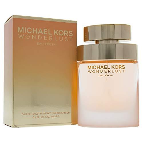Michael Kors Eau de Toilette für Frauen - 100 ml