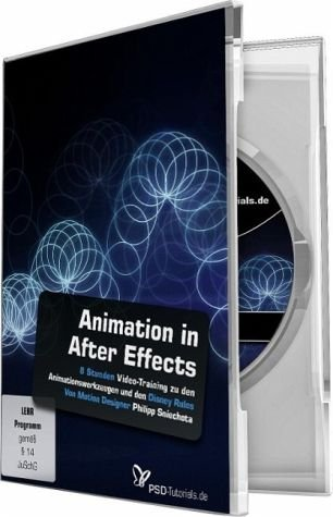 Animation in After Effects: Lass uns was bewegen